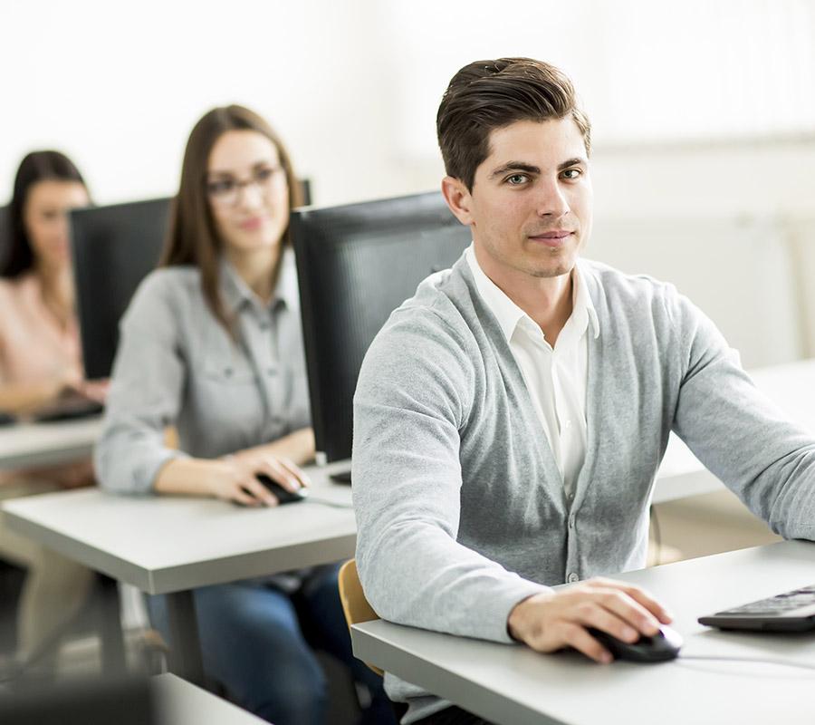 Het Lesbedrijf - Leren