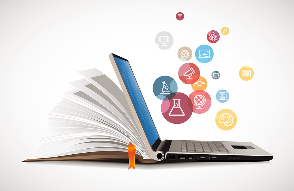 Wat is blended learning