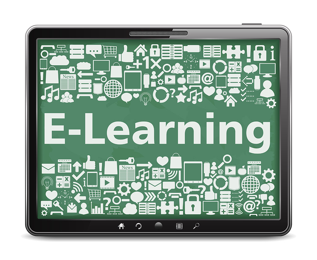 Wat is e-learning